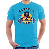 Best Cloud City 7 T-Shirt Universe Gift For Brothers - Cloud City 7 Steven Universe Garnets Gym Men's Review