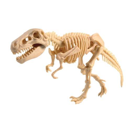 Logitoys Selegiochi 30296 t rex Skelett Dinosaurier dig