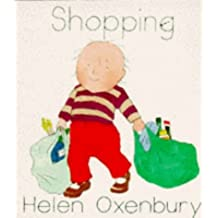 Shopping (Board Books) by Helen Oxenbury (1986-04-17)