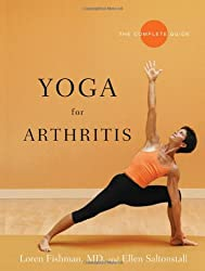 Yoga for Arthritis - The Complete Guide