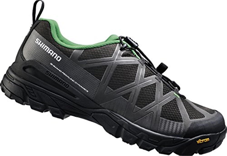 Shimano SH-MT54L - Zapatillas Trekking/Urbano - Negro Talla 38 2016  -