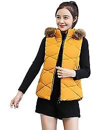 Damen Steppjacke ÜbergangsJacke Jacke Parka Mantel Winterjacke Mode Coat  Outwear Jacket Warm Outdoor Wintermantel Baumwollmantel Kurzer 33d5f52bfa