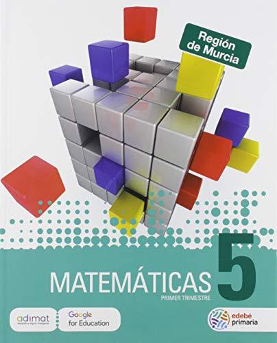 MATEMÁTICAS 5