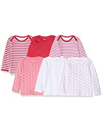 Care Baby - Mädchen Langarmshirt 550229