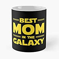 Star Wars Starwars Trek - Best Gift Mugs Dad Father Daddy Dads Fathers Day Birthday Stormtrooper Present Galaxy Universe Mother Mom Mommy Doctor Best Personalized Gifts