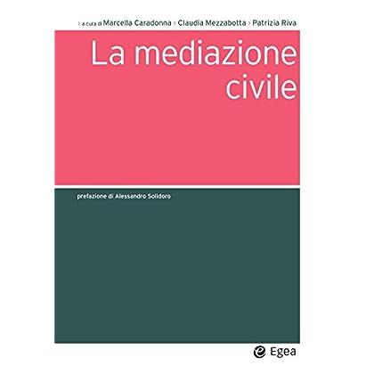 La Mediazione Civile (Società)
