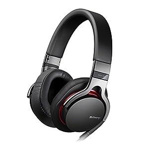 Beste Kopfhörer: Sony MDR-1RB