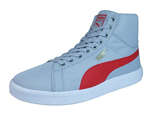 Puma Archive Lite Mid Mesh Baskets hommes / Chaussures