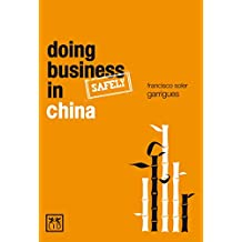Doing business safely in China (LID Publishing)