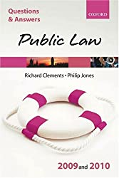 Q&A: Public Law 2009 and 2010