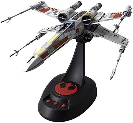 Star Star Star Wars 1/48 X-wing Starfighter Moving Edition 6dda3a