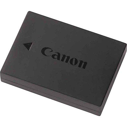 LP-E10 Batterie pour Canon EOS Rebel T3, T5, T6, Kiss X50, Kiss X70, EOS 1100D, EOS 1200D, Appareil Photo numérique EOS 1300D
