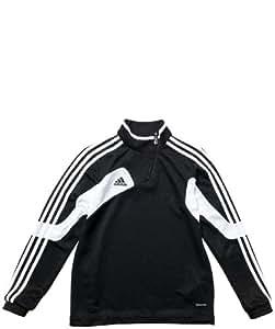 adidas Kinder Training Top Condivo 12, black/white, 116, X16903