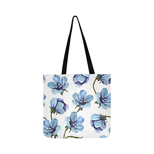 Handgemalte Natürliche Malerei Kunst Leinwand Tote Handtasche Schultertasche Crossbody Taschen Geldbörsen Für Männer Und Frauen Einkaufstasche -