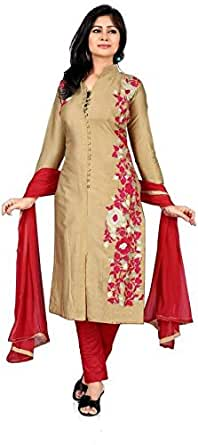Globalia Creation Women's anarkali suits for women  dresses for women  salwar suit sets for women readymade