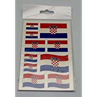 Tattoo Kroatien, Hrvatska, Croatia