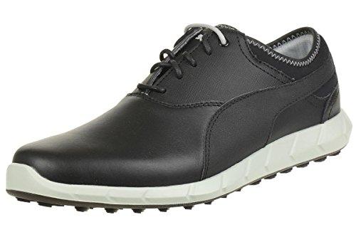 Puma Chaussures de Golf Ignite Golf MNS.BCK-Gry Black - SH188679-B-03