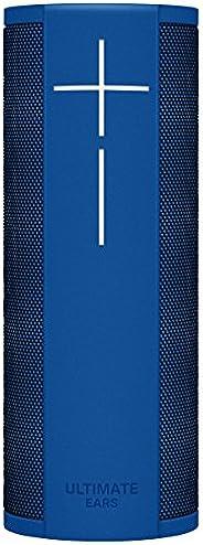 Ultimate Ears Megablast Bluetooth Speaker, Portable Wi-Fi/Loud Waterproof Wireless Speaker with Alexa Built-In
