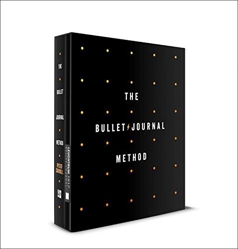 The Bullet Journal Method Collector's Set por Ryder Carroll