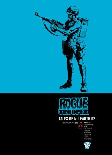 Rogue Trooper: Tales of Nu Earth v 2 (2000 AD)