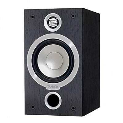 Tannoy Mercury V1i Mini Monitor, 2 diffusori compatti, Noce Scuro (Dark walnut) ai migliori prezzi - Polaris Audio Hi Fi