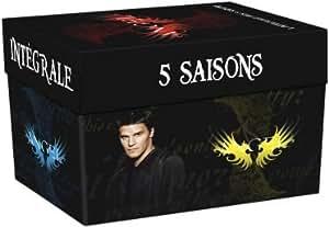Angel - L'intégrale des 5 saisons - coffret 30 dvd [Édition Limitée]