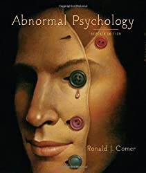 Abnormal Psychology by Ronald J. Comer (2009-01-30)