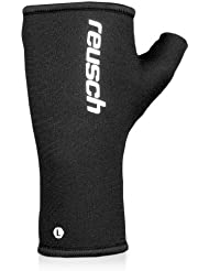 Reusch protectores GK Wrist Support Negro negro Talla:small