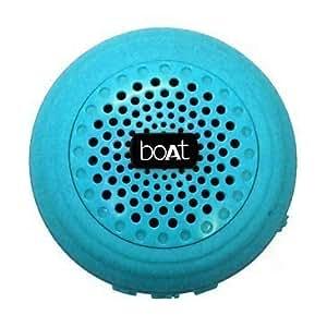 Boat Dynamite BT 100 Portable Bluetooth Speaker - Blue