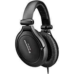 [Cable] Sennheiser HD 380 Pro - Auriculares, color negro