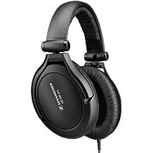 Sennheiser HD 380 Pro - Auriculares, color negro