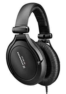 Sennheiser HD 380 Pro Collapsible High end Headphones - Black (B001UE6I0G) | Amazon price tracker / tracking, Amazon price history charts, Amazon price watches, Amazon price drop alerts