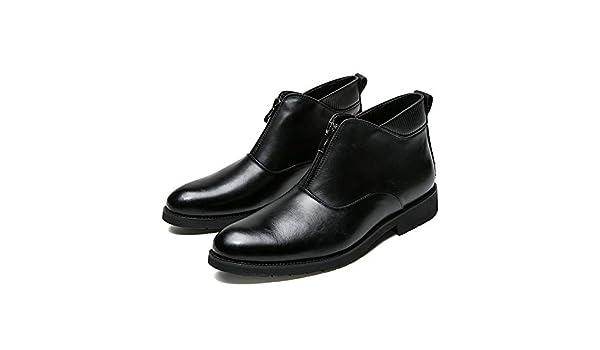 pour Sacs Chaussures Hommes et Talon Bottines Ying xinguang f7vIYbg6y