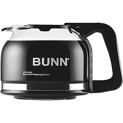Bunn Drip Free Replacement Coffee Decanter - 1 Each by Bunn-O-Matic (Bunn Decanter)