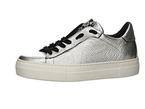 Donna Carolina Damen Sneaker Gold