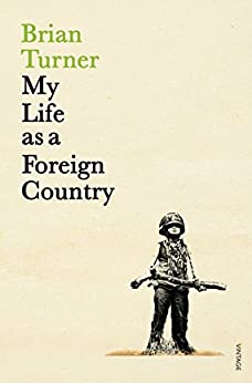My Life as a Foreign Country par [Turner, Brian]