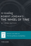 Wheel of Time Reread: Books 5-6