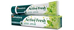 Himalaya Herbals Active Fresh Gel - 100 g