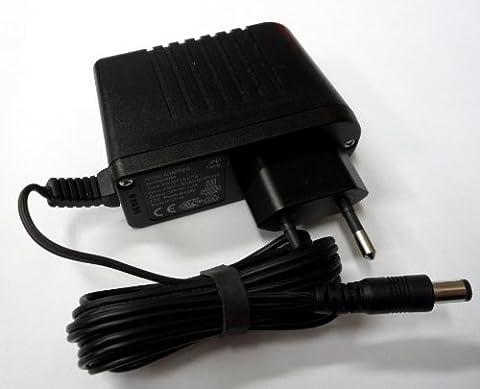 Original AVM Netzteil Ladegerät Steckernetzteil 311P0W044 1,4A für AVM Fritzbox 2110, 3170, 3270, 3272, 3370, 6340, 6360, 7170, 7240, 7270, 7272,