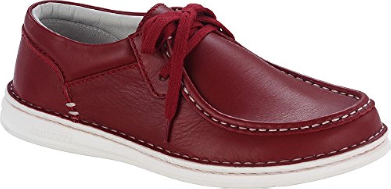 BIRKENSTOCK Pasadena Schuhe Klassisch Naturleder 2018 Letztes Modell  Mode Schuhe Billig Online-Verkauf