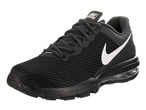 Nike 869633-010, Chaussures de Sport Homme, Noir (Noir / Blanc-Anthracite), 42 EU
