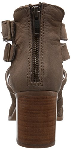 Steve Madden Frenchey Stiefel Stone Leather