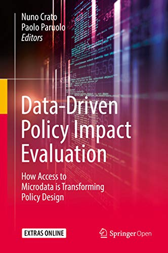 Data-Driven Policy Impact Evaluation: How Access to Microdata is Transforming Policy Design (English Edition)