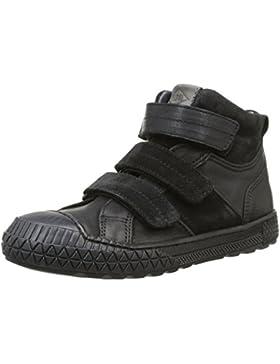 PLDM by Palladium Jungen Tatoo Schuhe mit Klettverschluss