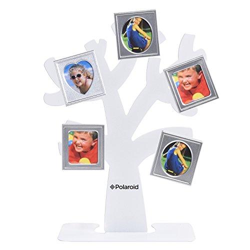 Polaroid Cornice a forma di albero genealogico