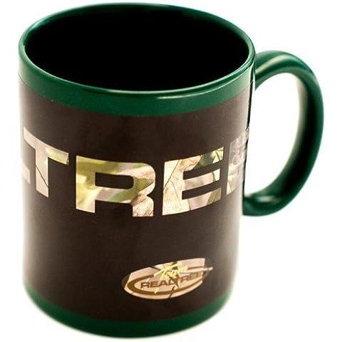 Realtree Camo Changing Mug by Realtree