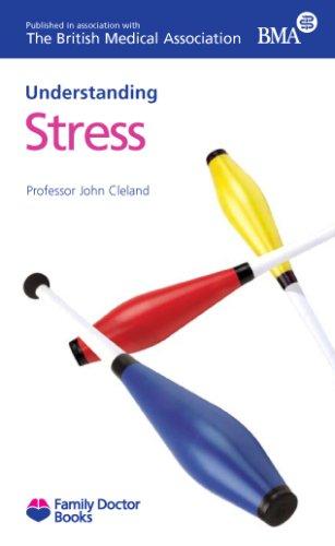 Stress (Understanding) (Family Doctor Books)