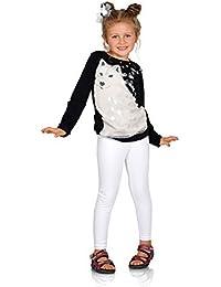 Hi! MOM Grueso Cálido Largo infantil PANTALONES NIÑA Leggings de algodón infantil Estilo 2 3 4 años 5 6 7 8 9 10 11 12 13 ff1ch