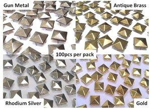 crystals-gems-uk-100-x-clous-en-forme-de-pyramide-punk-rock-pour-sacs-en-cuir-ou-chaussures-mode-bik