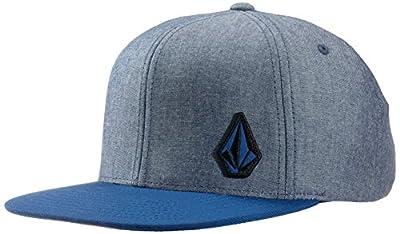 Volcom Herren Baseballmütze Upper Corner Hat